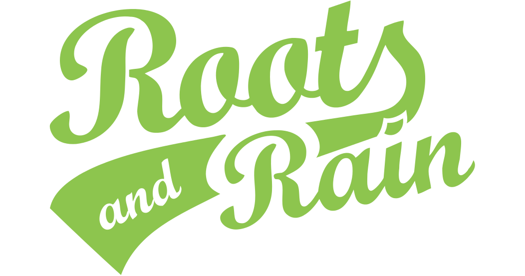 logo Roots and Rain