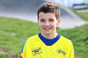 Yanik (Yanik Steinhart)
